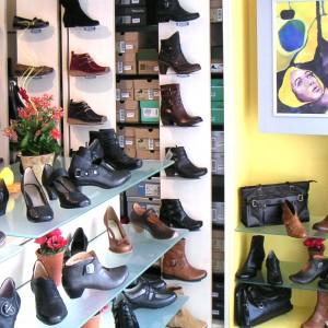 Schuhe-qua